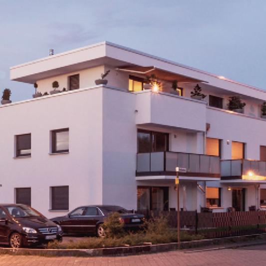 Mehrfamilienhaus Paderborn