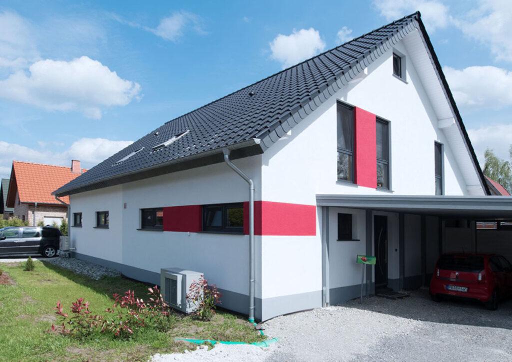 Haus in Paderborn