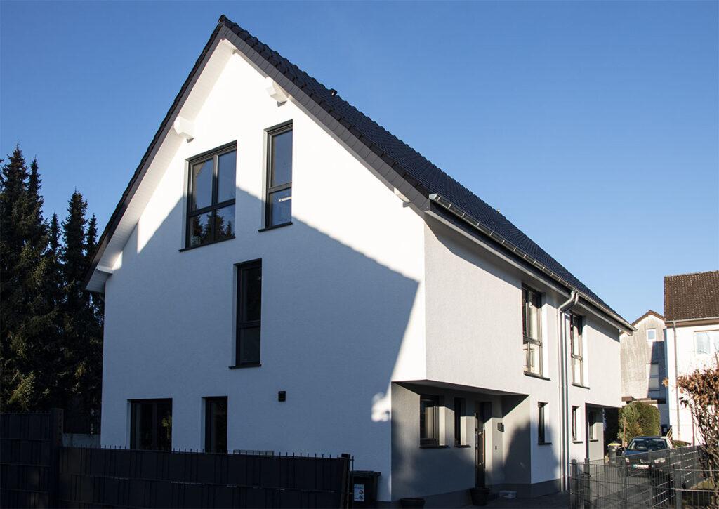 Einfamilienhaus in Paderborn
