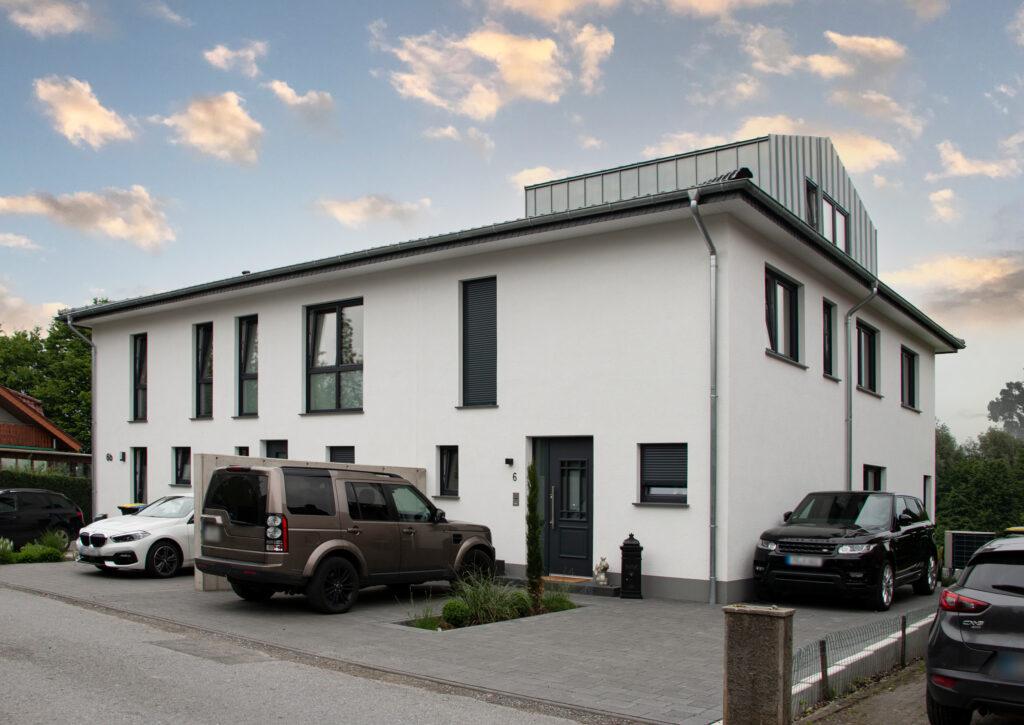 Mehrfamilienhaus Paderborn Elsen