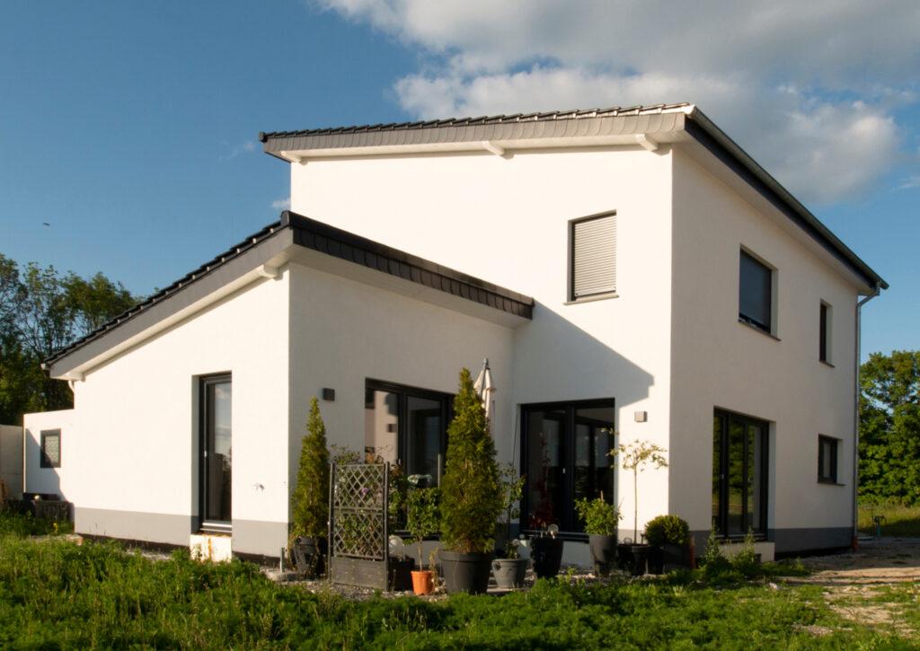 Einfamilienhaus Springbachhoefe
